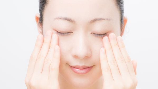 Learn How to Fight Eye Wrinkles