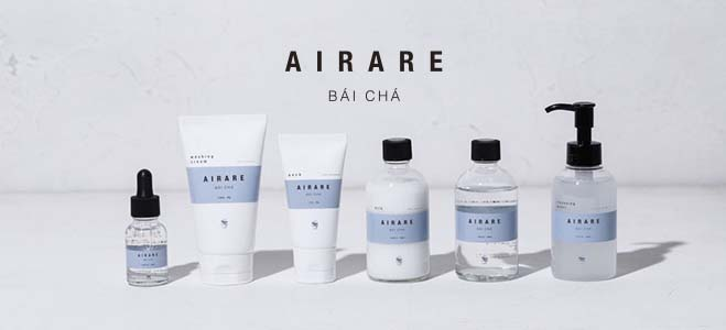 Spa Treatment Airare Series