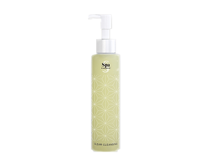 Spa Treatment Cleansing Gel G